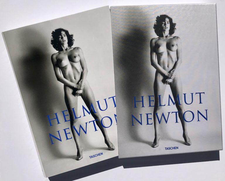 Newton Helmut