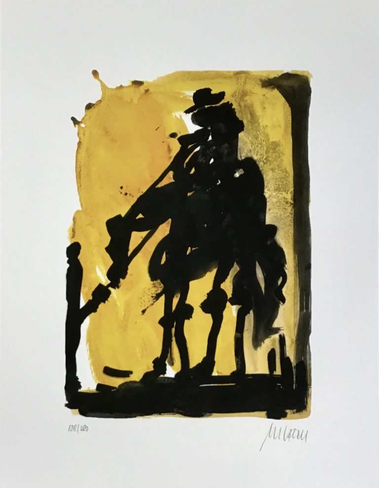 Don Quijote - Der Mann aus La Mancha
