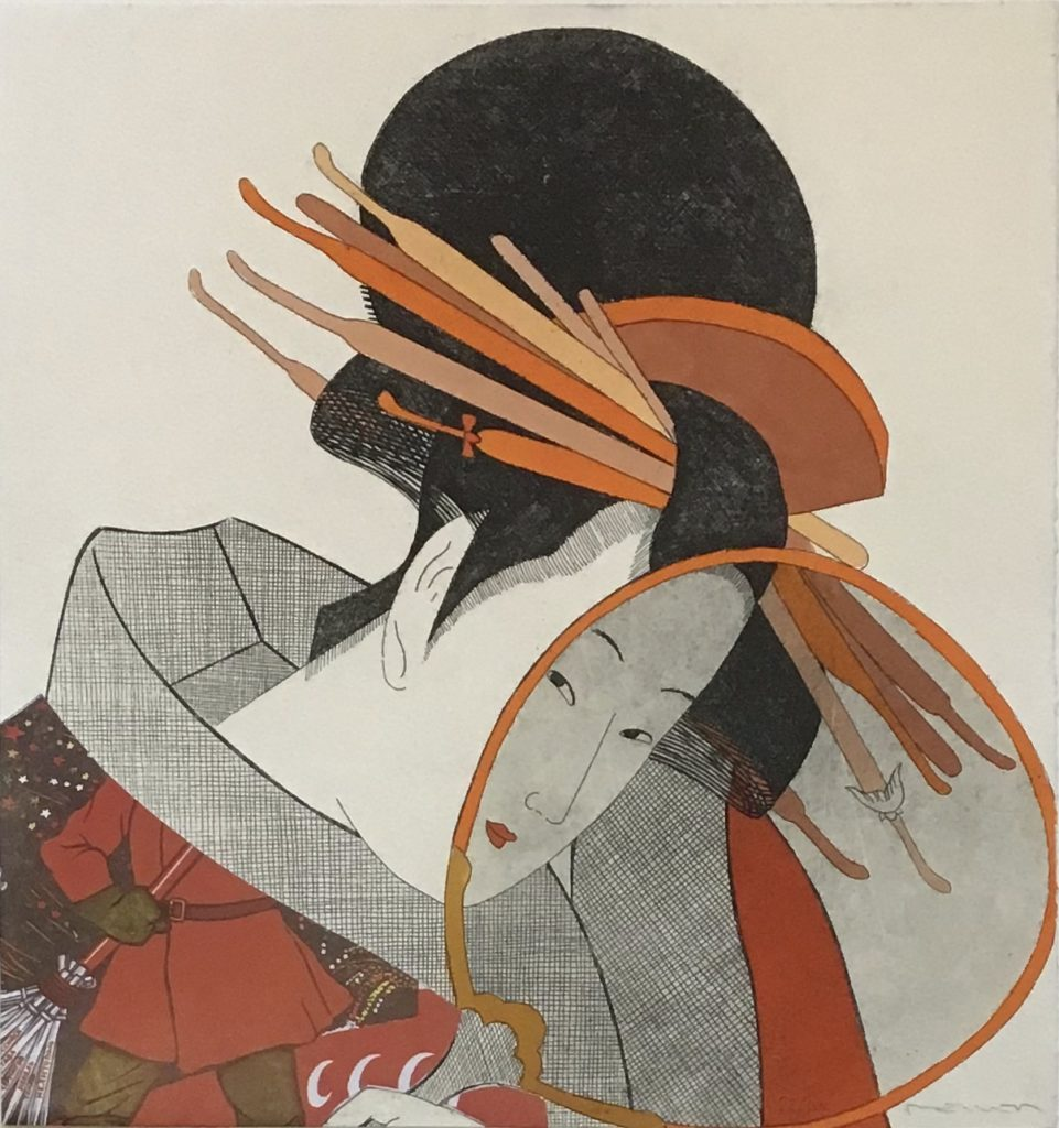 Japanerin: Cartel soviético