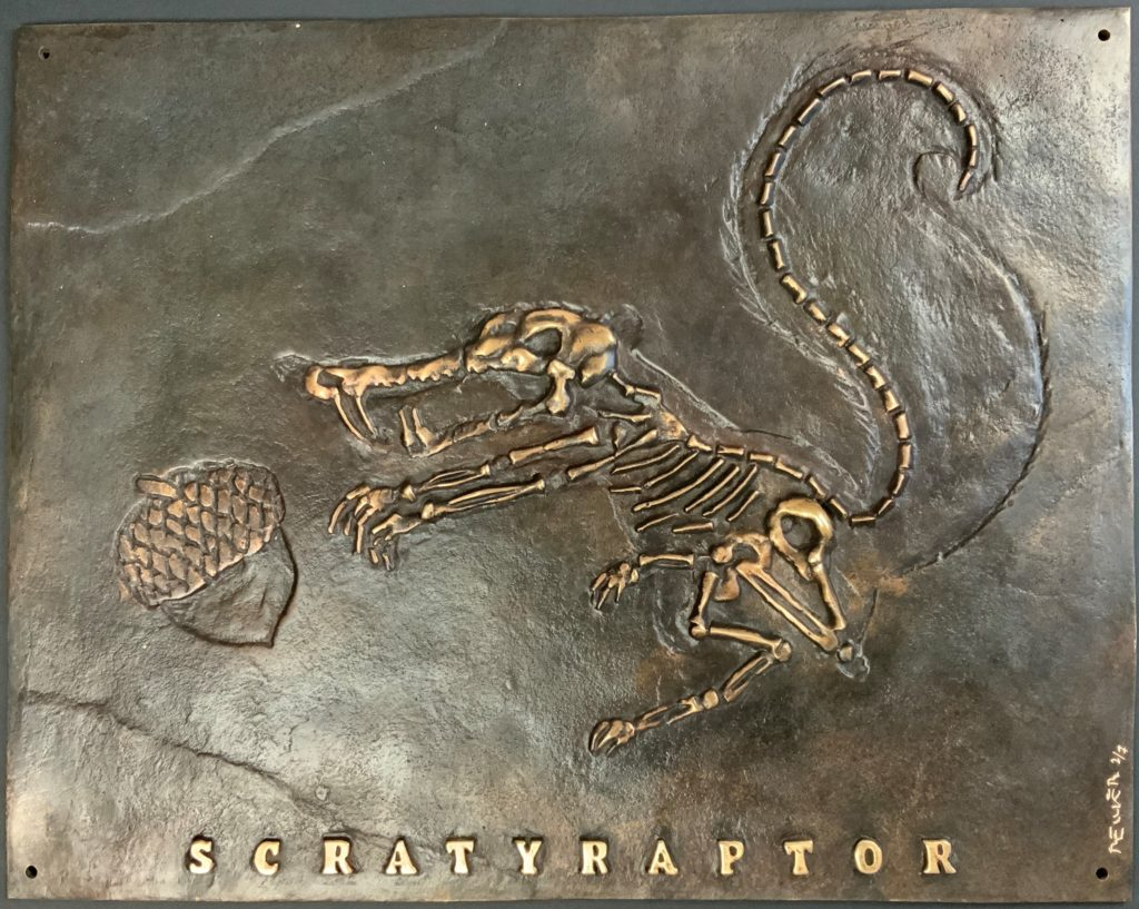 Scratyraptor